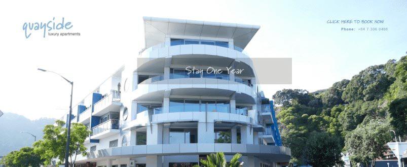 Quayside Luxury Apartments